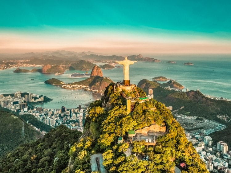 South America Cruises: offers and itineraries | Costa Cruises